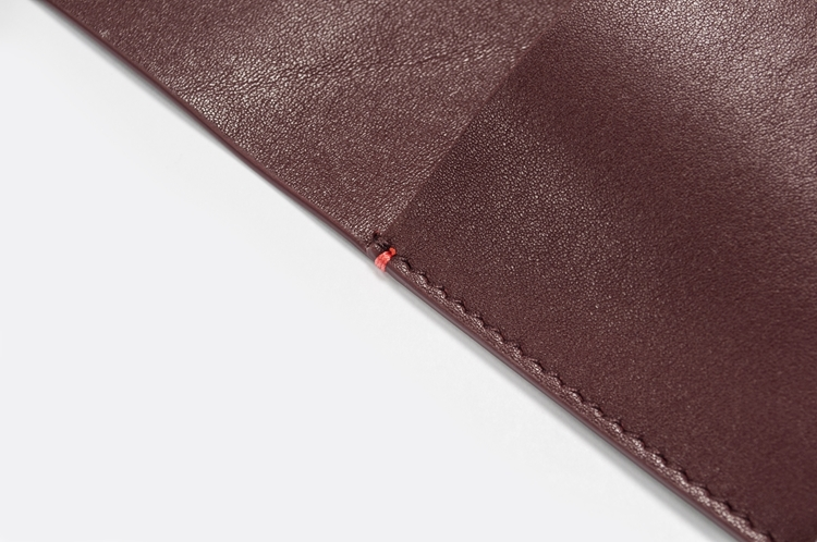 Picture of Anouk Leather Bordeaux