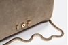 Picture of Squeeze Big Suede Taupe