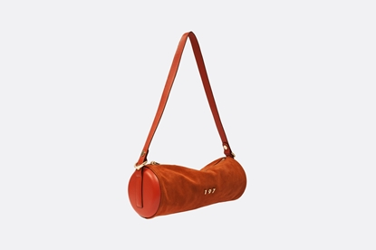 Immagine di Pipe Suede Orange
