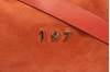 Picture of Pipe Suede Orange