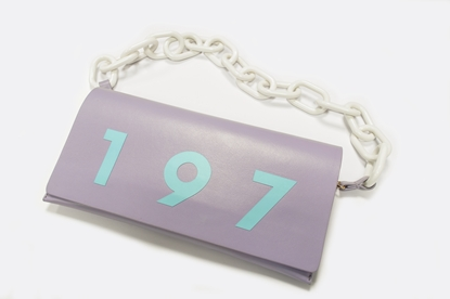 Picture of Anouk Chain Lilac